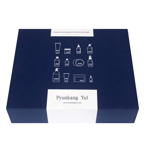 Pyunkang Yul Skin set (Combination/Sensitive/Dehydrated) | SKINiD.se