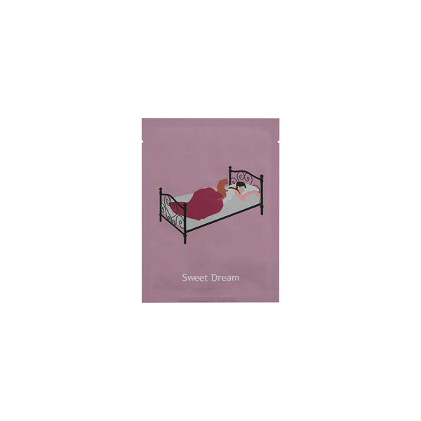 Sweet Dream Deep Sleeping Sheet Mask | SKINiD.se