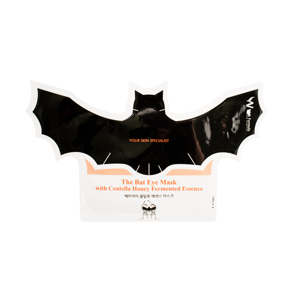 Wish Formula Bat Eye Mask | SKINiD.se