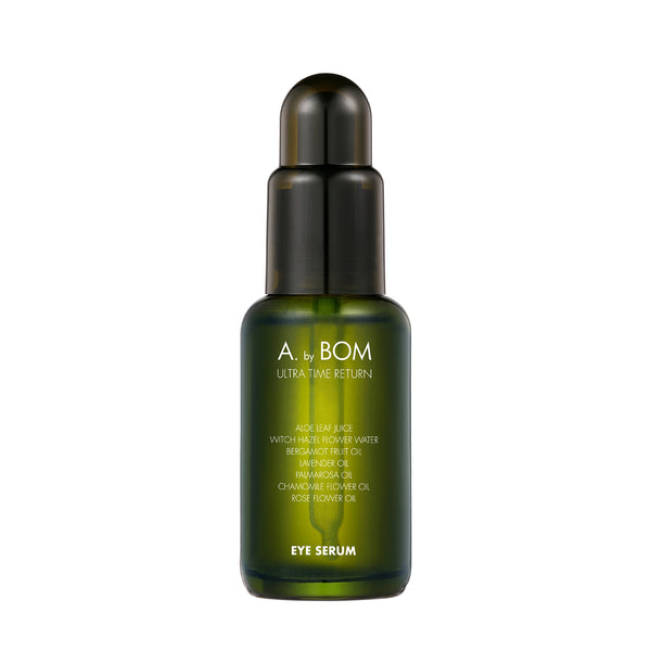 A by Bom Eye Serum | SKINiD.se