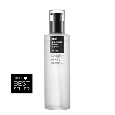 Cosrx BHA Blackhead Power Liquid | SKINiD.se