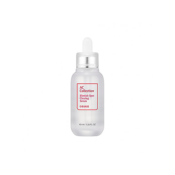 Cosrx AC Collection Blemish Spot Clearing Serum | SKINiD.se