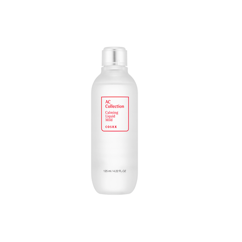 Cosrx AC Collection Calming Liquid - Mild | SKINiD.se