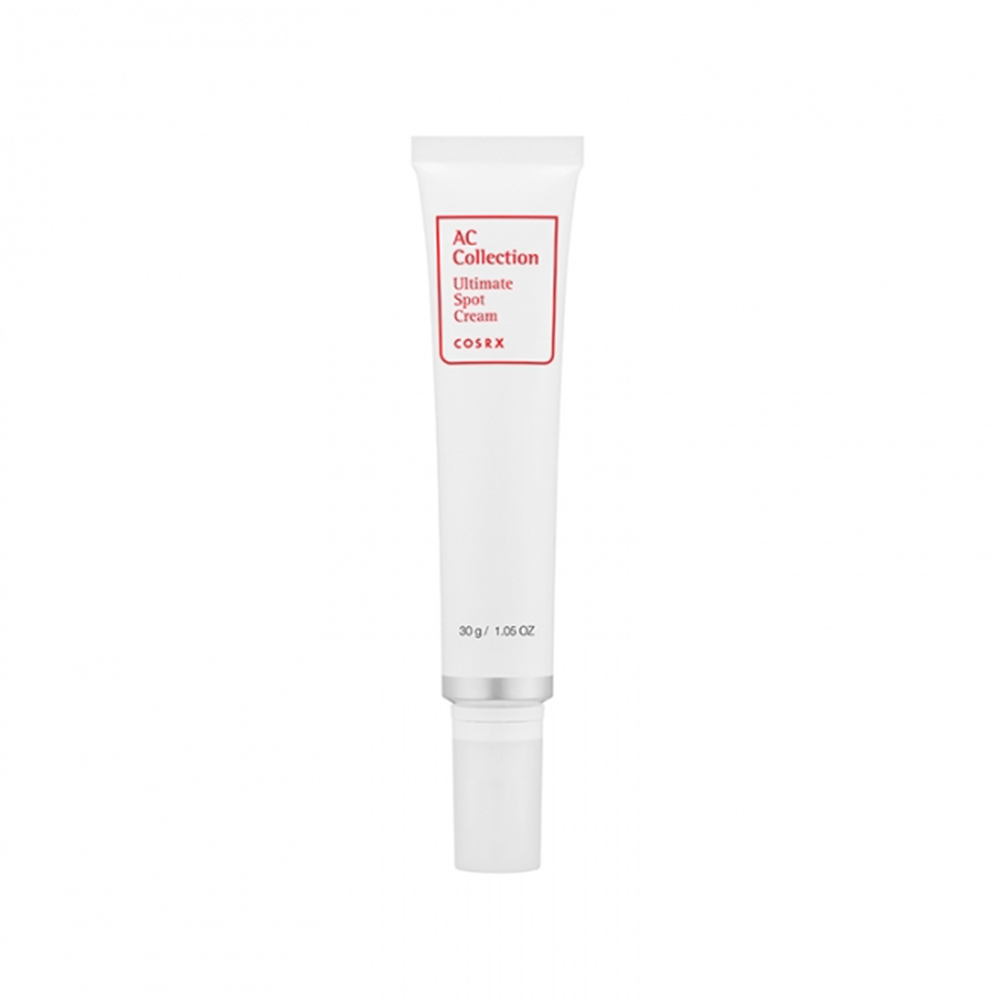 Cosrx AC Collection Ultimate Spot Cream | SKINiD.se