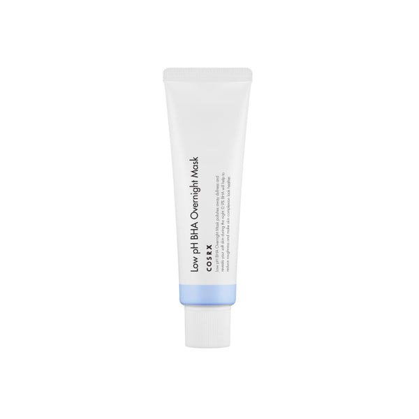 Cosrx Low pH BHA Overnight Mask | SKINiD.se
