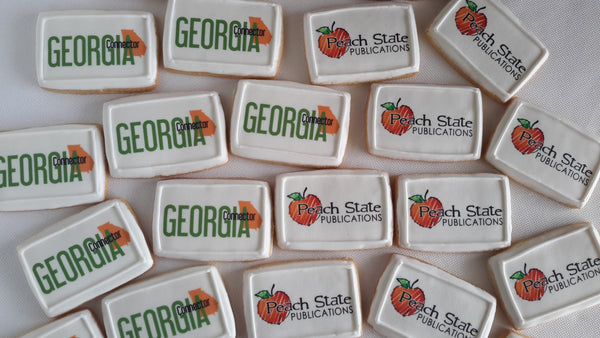 Logo Cookies (Rectangle)