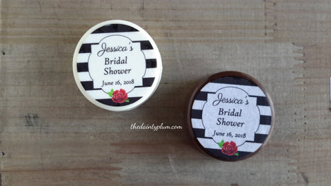 Chocolate Covered Oreo® Bridal Shower - 12 pcs