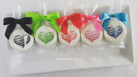 Chocolate Covered Oreo® Photo / Logo - 12 pcs