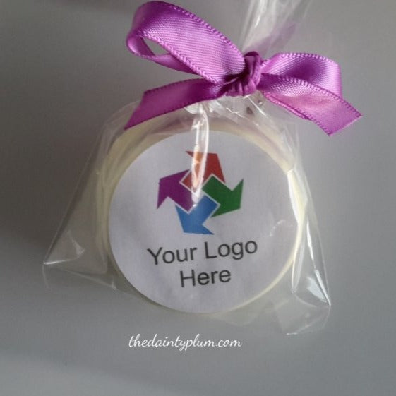 chocolate covered oreo, logo oreo, branded cookie, logo cookie