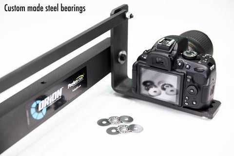 DVC200 camera mount bearings