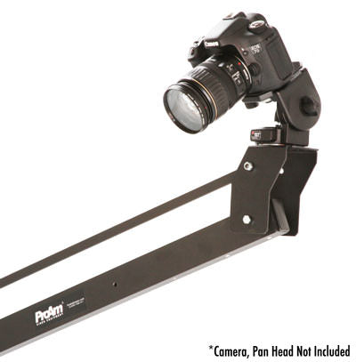 DVC210 camera jib camera crane close up DSLR mounting bracket