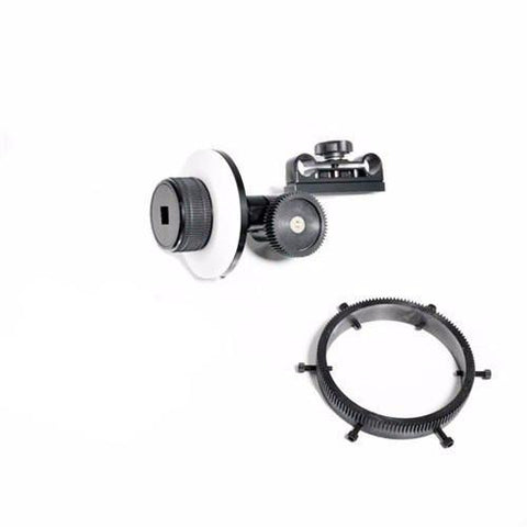 ProAm Pro Geared Follow Focus - PRODUCTS