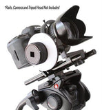 ProAm Pro Geared Follow Focus