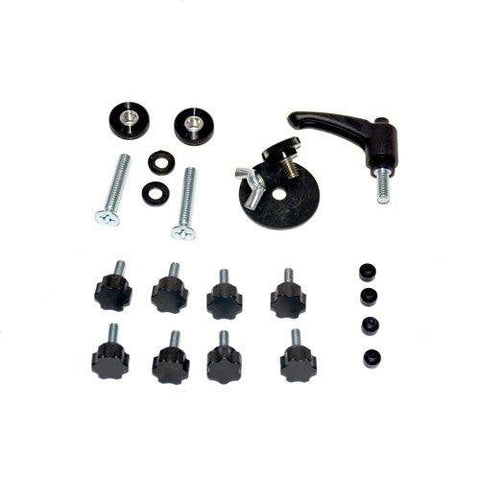 Extra Bolts Package for ProAm USA Autopilot Stabilizer - PRODUCTS