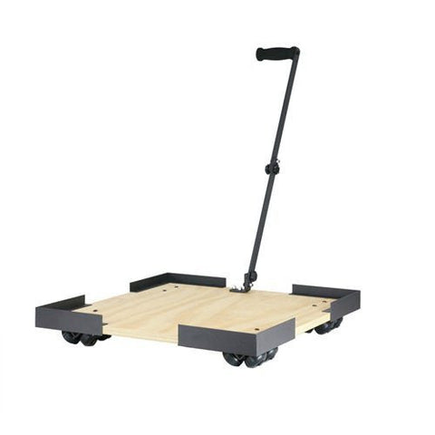 SolidTrax Universal Platform Dolly - PRODUCTS