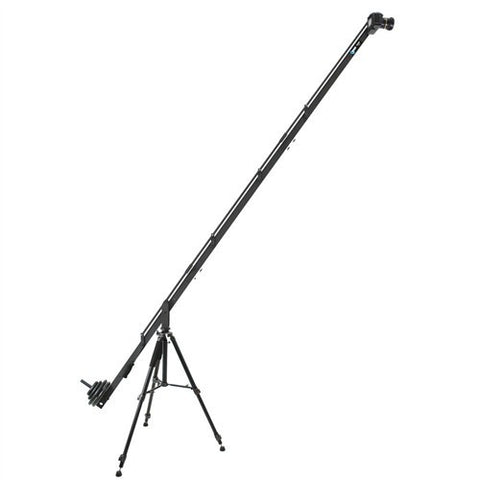 Orion DVC200 Camera Jib Crane with 4 ft Extension (12 ft Total Length) by ProAm USA