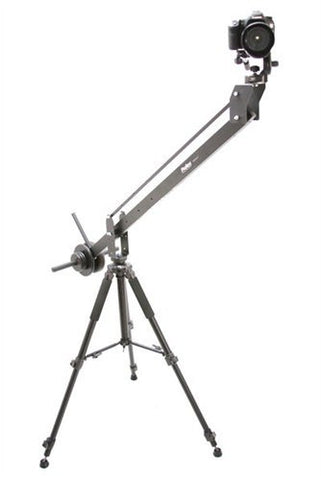 Orion Jr DVC60 4 ft Compact DSLR Camera Crane / Jib - PRODUCTS