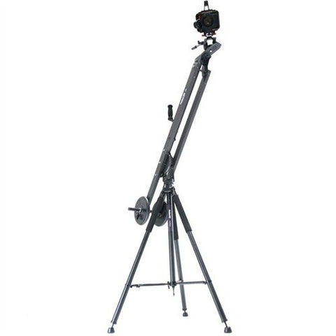 Taurus Jr Heavy Duty 4 ft Compact Camera Crane / Jib by ProAm USA