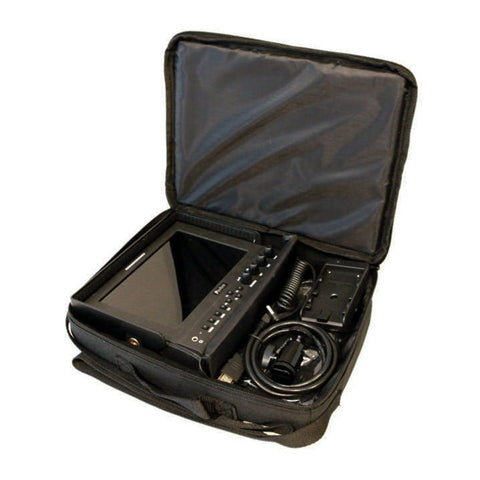 Deep Large Soft Padded Carrying Case for 5 to 7 inch LCD Video Monitors - PRODUCTS