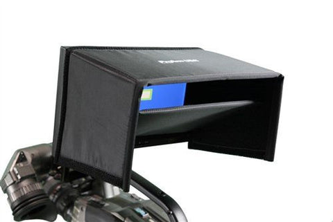 10 Inch LCD Video Monitor Hood / Sunshade by ProAm USA