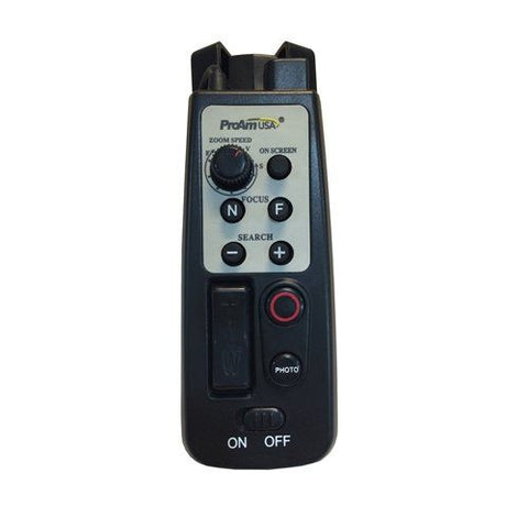 ProAm USA LANC Remote / Zoom Controller - PRODUCTS