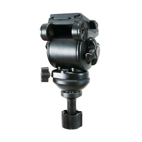 ProAm USA Professional Fluid Tripod Head - 75mm Bowl
