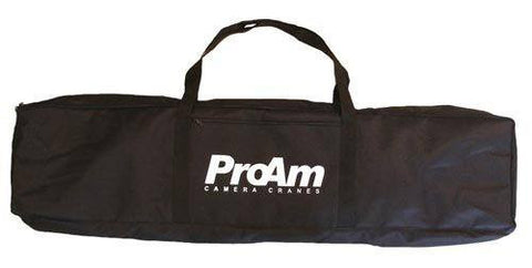 Camera Crane and Jib Carrying Bag by ProAm USA