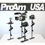 Autopilot DSLR Video Camera Gimbal Stabilizer and Bag Kit by ProAm USA