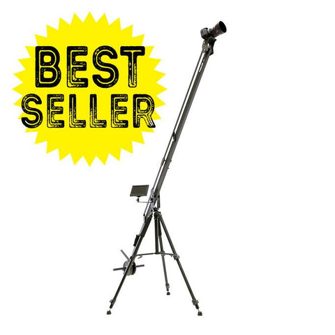 Orion DVC210 8 ft DSLR Camera Crane / Jib - PRODUCTS