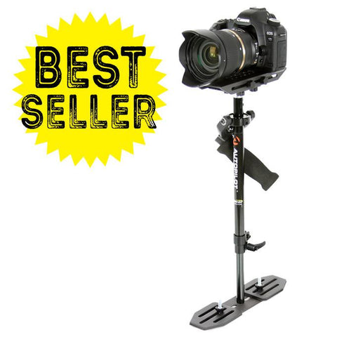 Autopilot DSLR Video Camera Gimbal Stabilizer System - PRODUCTS