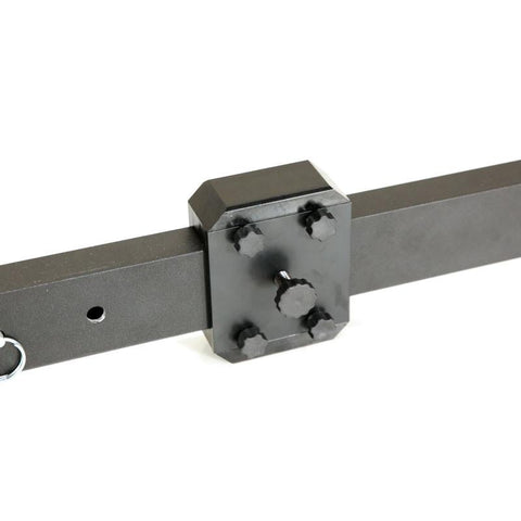 Sliding Fine Tuning Counterweight Assist for Camera Cranes & Jibs - PRODUCTS