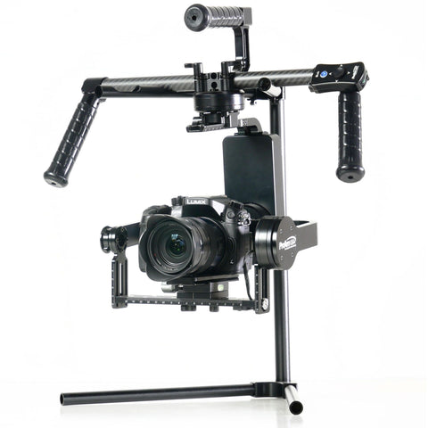 DigiPilot 3-Axis Handheld Brushless Gimbal Digital DSLR Camera Stabilizer