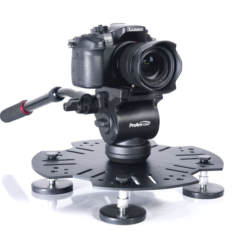 SALE Modus Camera Mounting System - Platform with Vehicle Magnets & Case - PRODUCTS