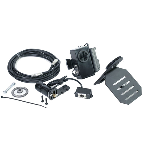 Motorized Joystick Tilt MotoTilt DIY Kit for Orion Camera Cranes (DVC50, DVC60, DVC200, DVC210, DVC260) - PRODUCTS