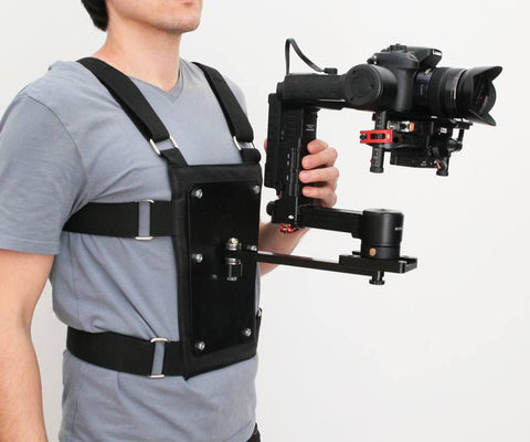 Gimbal & Stabilizer Vest Support