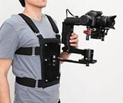 Gimbal & Stabilizer Vest Support - PRODUCTS