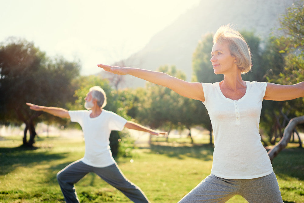 Tips to Improve Your Menopause Experience