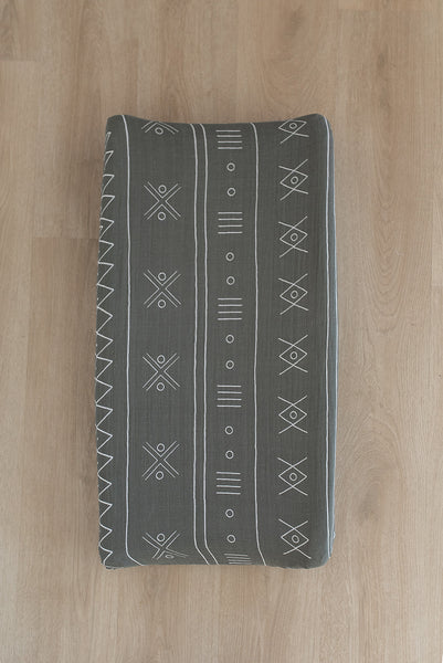 Alpine Changing Pad Cover