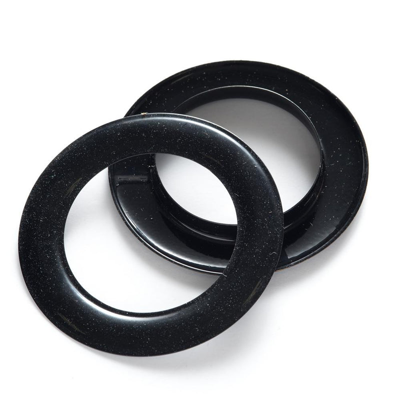 Unicrimp 25mm Closed Grommets - GP12