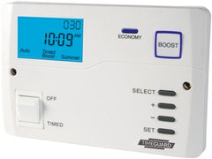 Timeguard 2300W PIR Light Controller Black - SLB2300