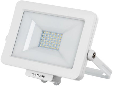 Timeguard 30W LED Floodlight White - LEDPRO30WH