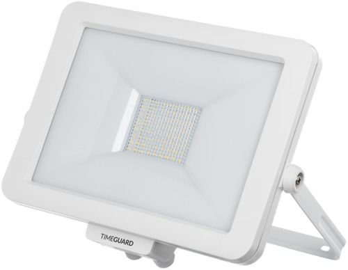 Timeguard 50W LED Floodlight White - LEDPRO50WH