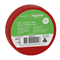 Thorsman Insulation Tape 19mm x 33m Red - 2420110