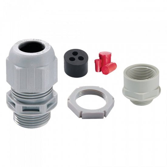 Wiska Cable Gland Tail Kit - TKE/P40/RD