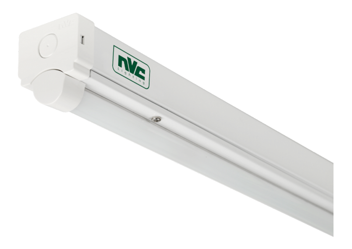 NVC Phoenix LED 30W 4Ft 840 Batten - NPH30/LED/840