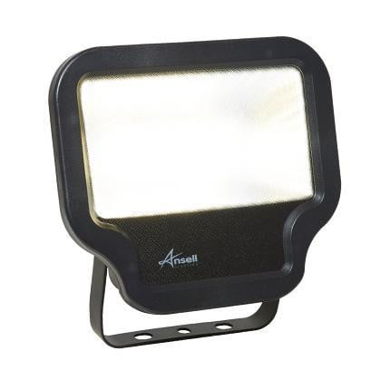 Ansell Carina 50W LED Floodlight Cool White - ACALED50