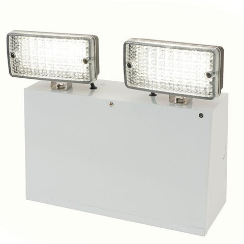 Ansell 3W LED Twin Spot Emergency - ATSLED/3NM
