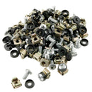 Connectix Cage Nuts and Bolts - CX-RR-A1