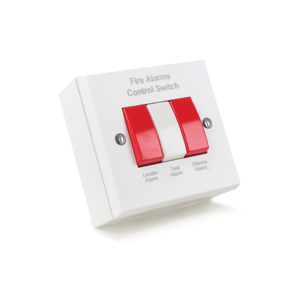 AICO Hard Wired Alarm Control Switch - EI1529RC
