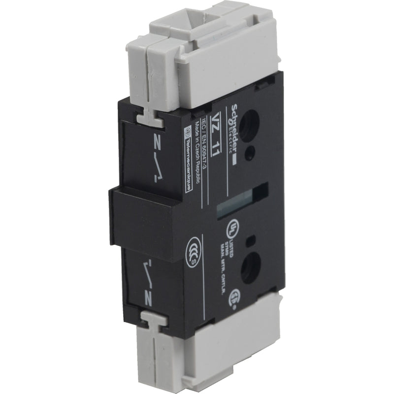 Schneider Neutral Pole Module 40a VZ11